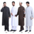Islamic clothing for men wholesale abaya fashion design muslim arabic stylish man comfortable men abaya