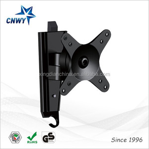 Full Motion Articulating 2 Arms TV Wall Bracket