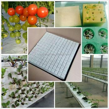 Best Hydroponic Grow Medium Cheap 1 Inch Rockwool Grow Cubes - Buy  Hydroponic Grow Medium Rockwool,Cheap 1 Inch Rockwool,Rockwool Grow Cubes  Product