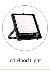 High lumen Bridgelux 10w 20w 30w 50w 100w 120w 150w COB IP65 Waterproof outdoor led flood light