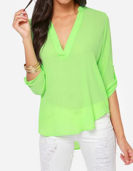 venta al por mayor blusas modernas para damas compre