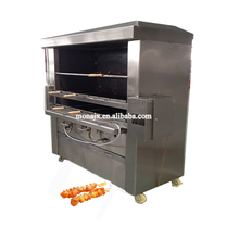 Kommerziellen holzkohle rotisserie, beste qualität <span class=keywords><strong>grill</strong></span> <span class=keywords><strong>maschine</strong></span>/Brasilianische <span class=keywords><strong>Grill</strong></span> <span class=keywords><strong>maschine</strong></span>