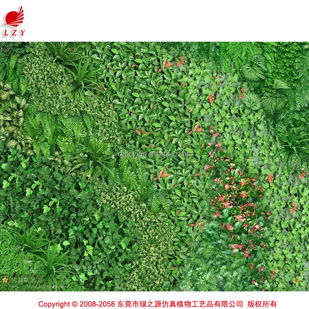 Grossiste feuillage artificielle acheter les meilleurs for Plante artificielle jardin