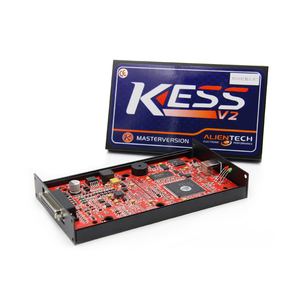 Latest Version V5.017 Red Mainboard ECU Chip Tuning Kit KESS V2