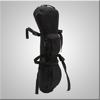 New arrived Deluxe Wheel Chair Oxygen Cylinder Bag