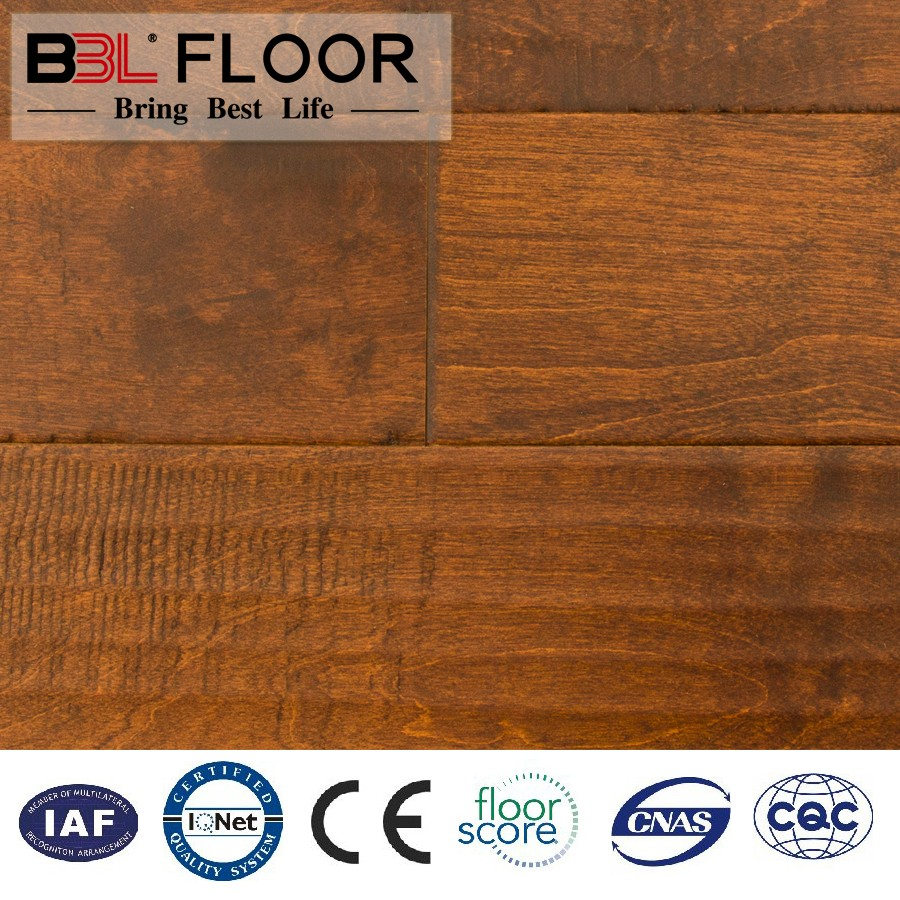 Advanced technology cheapest laminate flooring per pack at the Wholesale Price