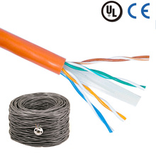 The lowest price factory direct sales CAT6 utp 24AWG utp cable cat6