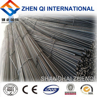 Deformed steel bar china with 10# best quality and good price