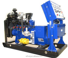 CE approved 80kw gas generator for sales