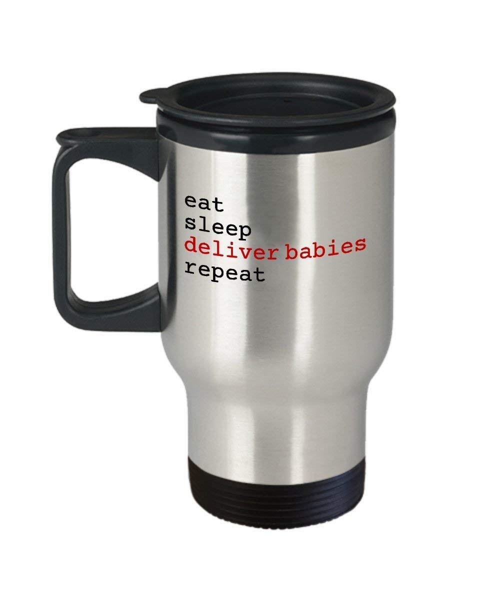 Buy OB Nurse Travel Mug -
