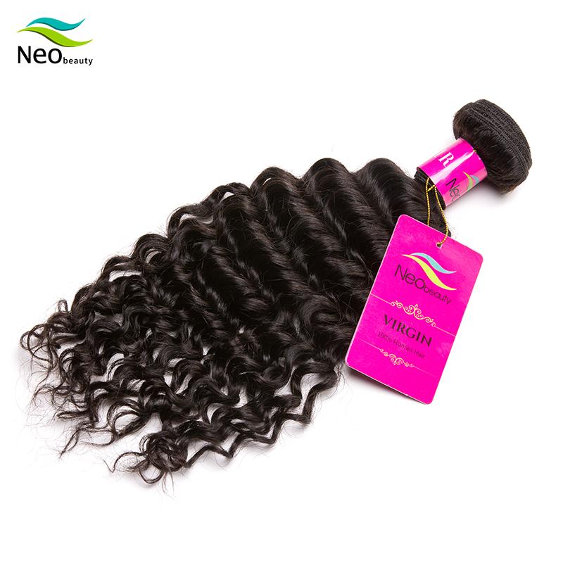 high quality remy 10a brazilian virgin human hair bundles,grade 10a brazilian hair deep wave in Beauty curly hair