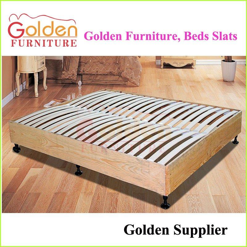 modern wooden slats cheap bed frame part buy bed frame partbed - Cheap Bed Frame