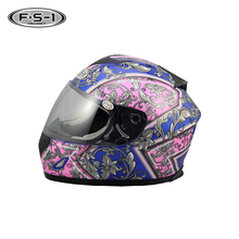 Arai men helmets ABS material decal motorcycle full face helmet DOT certification
