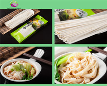 420g per bag konjac dry noodles health konjac food