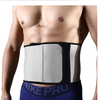 Health care light weight neoprene back support belt