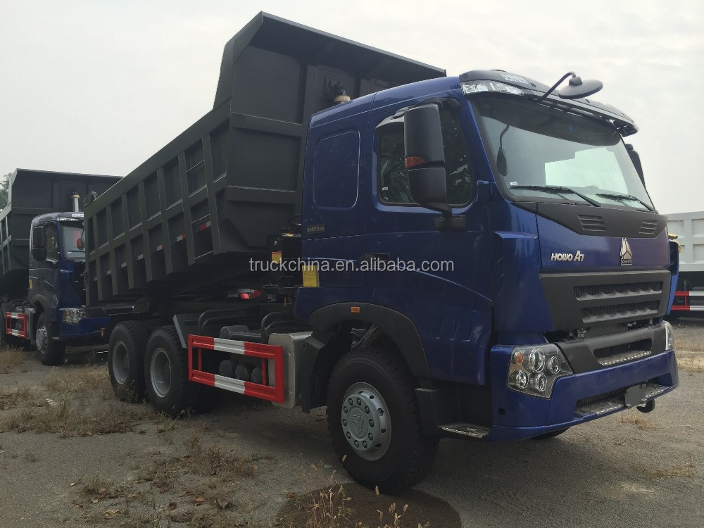 HOWO A7 dump <strong>truck</strong> with best price sinotruck howo a7