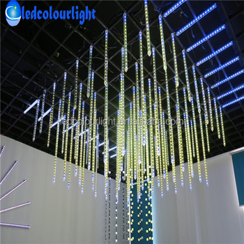Nightclub lighting led vertical tube led hanging tube light for nightclub lighting led vertical tube led hanging tube light for ceiling aloadofball Image collections