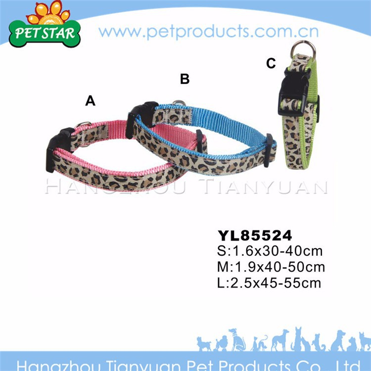 Cheap best sales high qualtiy safety cat collars