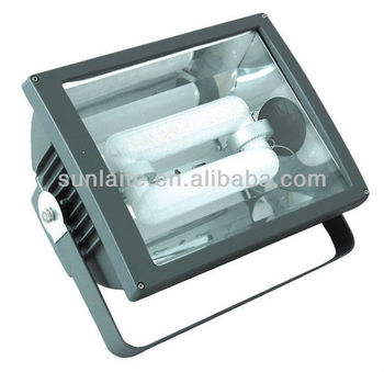 Induction Flood Lamps Light/ 80W Induction Flood Lighting/Flood Induction Lamp fixtures