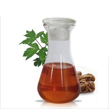 China supply 100% pure angelica oil for fragrance oils material