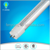 347V T8 Led Tube 18W External Driver with ul CSA