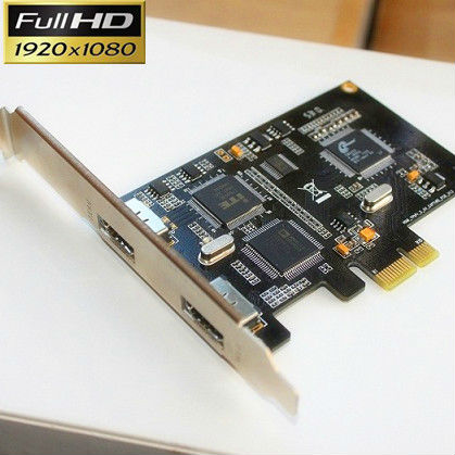 PCIe HD Video Capture Card Video Grabber