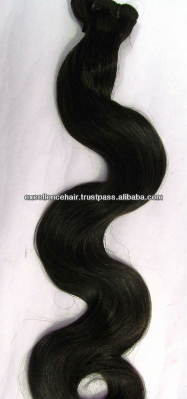 Indian Remy Yaki Clip On Hair Extensions Best quality Virgin Human Hair supplier, Indian Human Hair supplier 7A grade Indian
