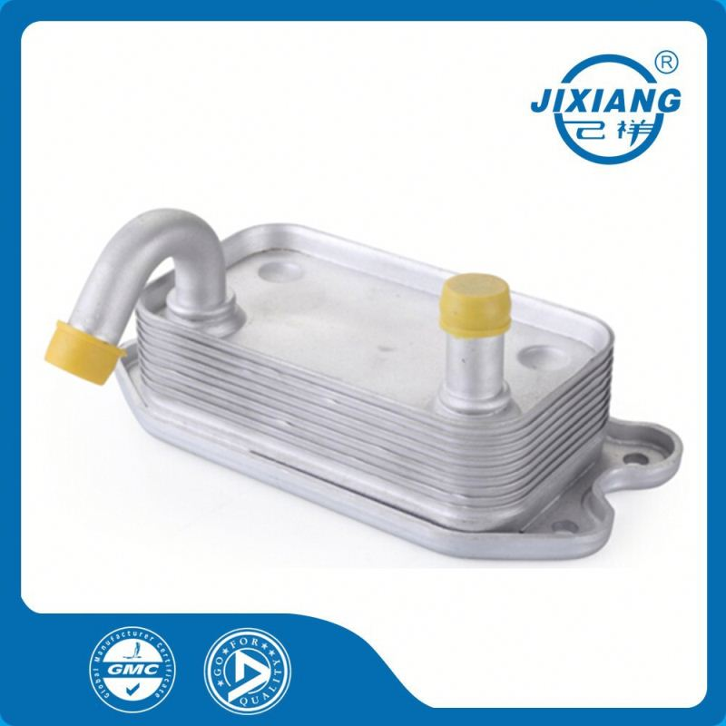 Aluminum Oil Cooler for VOLVO C70 S60 S70 S80 V70 XC70 XC90 OE:8677974/31201910