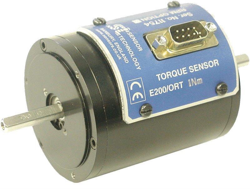 Torque Sensor Transdcuer