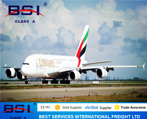 Air Freight shipping services,air cargo to Beirut Lebanon From Guangzhou By Etihad Crystal Cargo