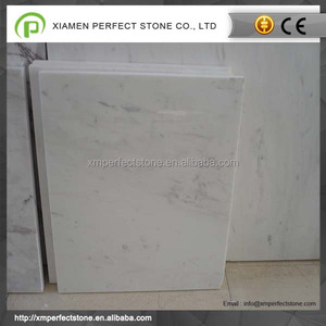 Polished Aristone White Marble For Marble Tile 60x60