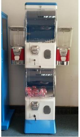 tomy gacha vending machine