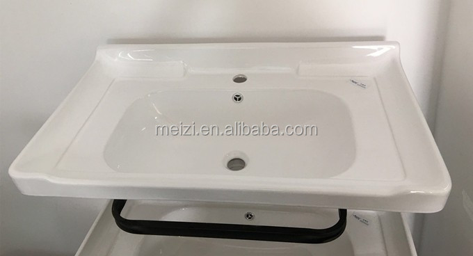 Bathroom cabinet vanity sonet wash basin