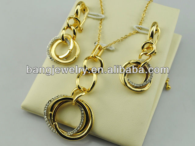 Turkish Gold Jewelry Cz Jewelry Buy Turkish Gold JewelryCz