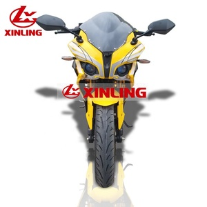 Wuxi 20 Years Factory 200cc 250cc Cruiser Motorcycle Chopper for sale