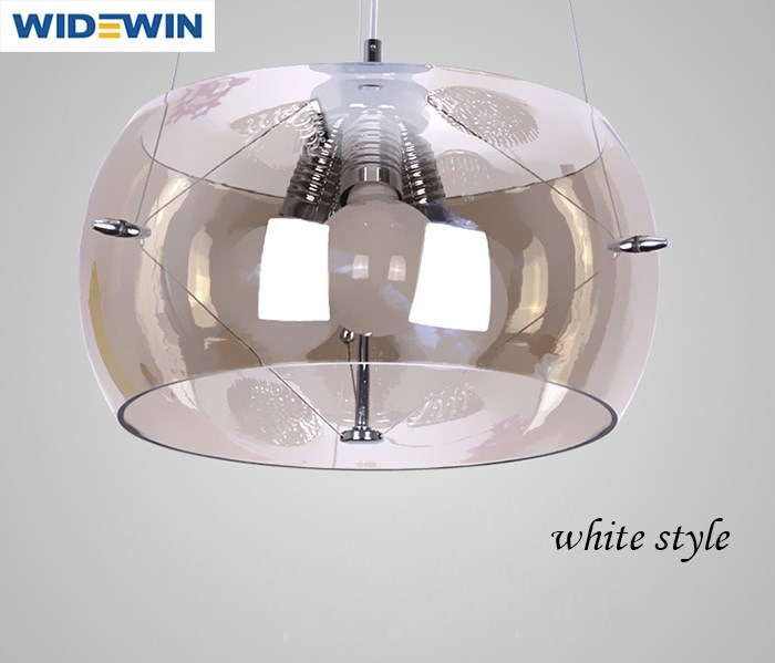 LED Crystal Ceiling Lights Balcony/Bedroom/Study Hanging Lights Round Square Creative Modern Ceiling Lamp