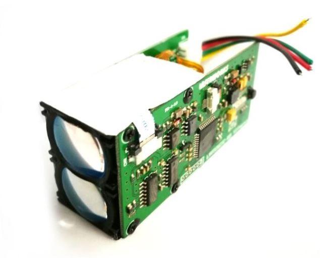 Laser Entfernungsmesser Serielle Schnittstelle : Finden sie hohe qualität laser distanzmessung sensor hersteller