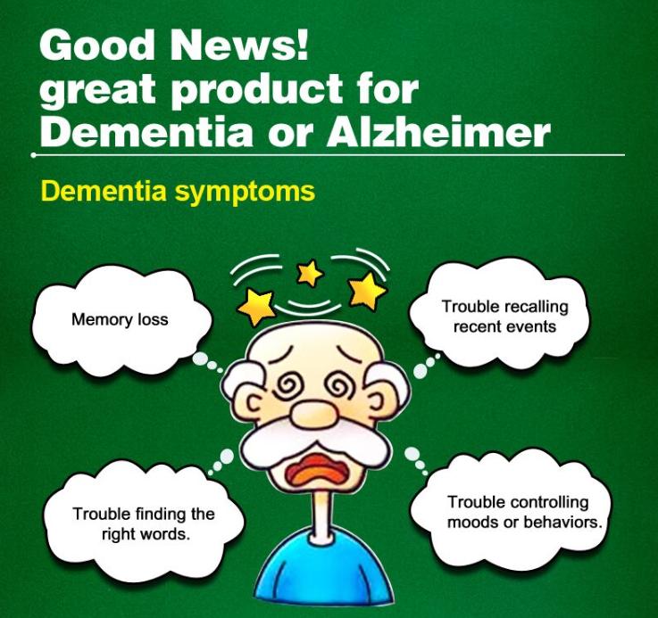 8 Pulgadas Reloj Calendario Digital Para Amnésica Y Alzheimer ...