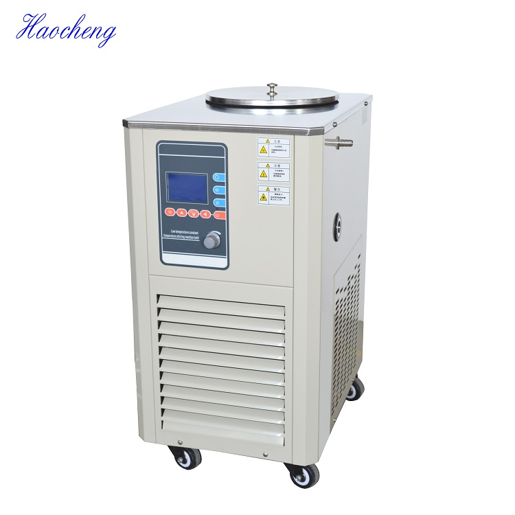DHJF4005 water chiller/circulating bath/Low Temperature (Constant-temperature)Stirring Reaction Bath