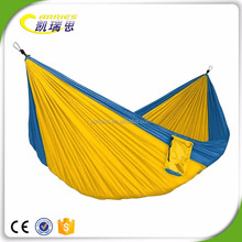 2017 Cheap Fashionable Light Weight Hammock With Steel Stand