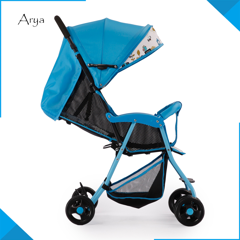 For Newborn High View Pram Folding Baby Carriage 2 in 1 Travel System britax double stroller baby elle phil and teds full canopy