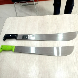 type s of machete knife for mexico