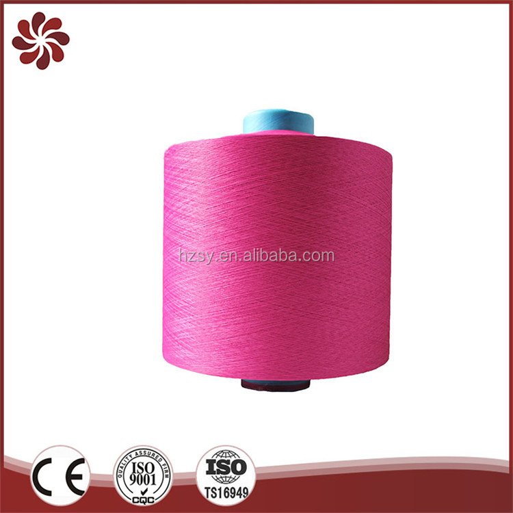 Normal Multicolor Wholesales Dty Polyester Yarn
