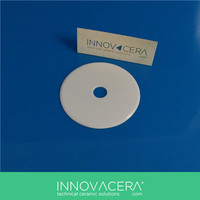 Zirconia Ceramic Rounded Cutting Blade/INNOVACERA