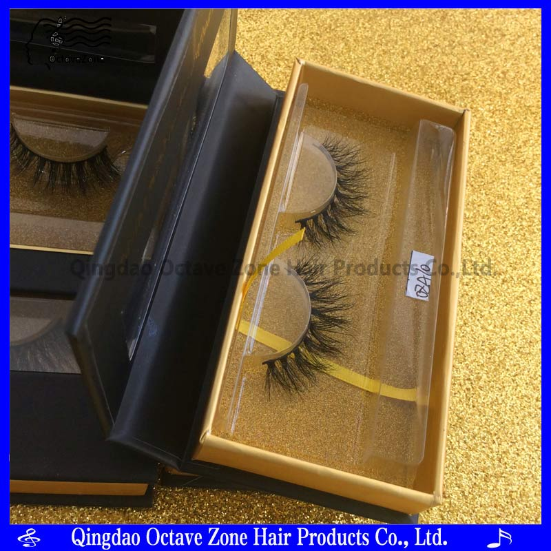 2a6ee441e81 Private Label Natural Looking Mink Lashes Own Brand Eyelashes Beautiful Custom  Cases For Eyelash