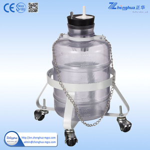 Vacuum Suction Jar For Hospital