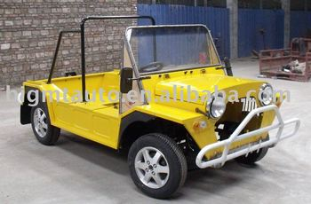 Original Version Mini Moke Car 990 Cc Efi Gasoline Engine