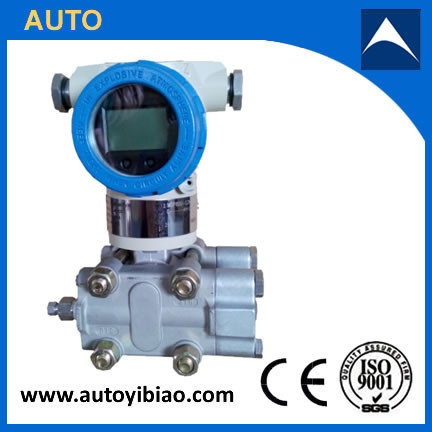 AUTO 3051DP digital differential pressure tranducer/ pressure transmitter with Hart Protocol