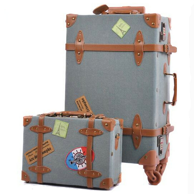 Cheap Vintage Luggage Trunks, find Vintage Luggage Trunks deals on ...