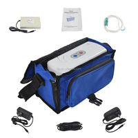 portable Lithium battery oxygen concentrator